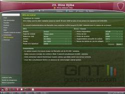 Football Manager 2007 image 8
