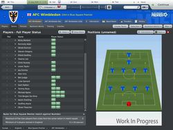 Football Manager 2010 - Image 4