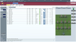 Football Manager 2012 screen1