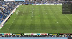 Football Manager 2012 screen2