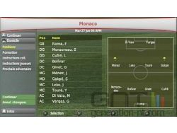 Football Manager Handheld 2007 - img1