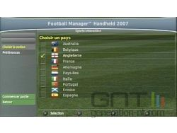 Football Manager Handheld 2007 - img3
