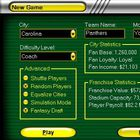 Football Mogul 2007 : démo jouable