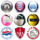 Football : un pack d'icônes sur le thème du football pour les passionnés