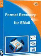 Format Recovery for Email : récupérer des mails effacés accidentellement