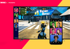 Fortnite : les appels vidéo Houseparty sur PS5, PS4 et PC