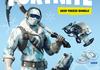 Fortnite Battle Royale: une version physique (pas vraiment physique) vendue pour 29,99€