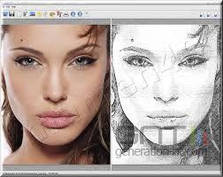 FotoSketcher screen2.