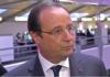 François Hollande s'installe sur Snapchat