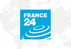 France 24 en direct sur YouTube et en 720p