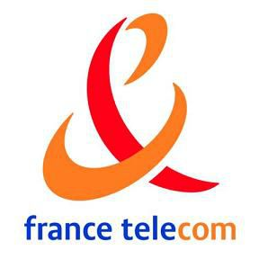 France Telecom logo pro