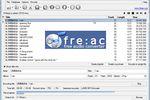 freac - free audio converter : un pack complet pour gérer et éditer vos fichiers audio