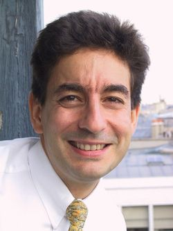 Frederic-Benichou