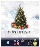 Free Christmas Tree : décompter les jours avant Noël