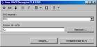 Free DVD Decrypter : copier vos DVD facilement