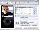 Free Ipod video converter : transférer des vidéos dans le format du baladeur iPod