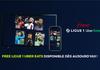 Free Ligue 1: le match OM - PSG proposé gratuitement sur l'application
