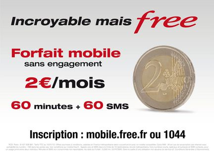 Free Mobile 2