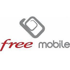 Free Mobile logo pro