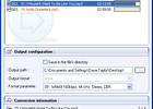 Free Mp3 Wma Converter screen1