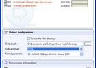 Free Mp3 Wma Converter screen2