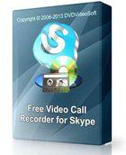 Free Video Call Recorder for Skype : enregistrer ses conversations vidéo et audio sur Skype