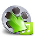 Free Video to MP3 Converter logo