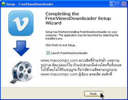Free Vimeo Downloader screen 1