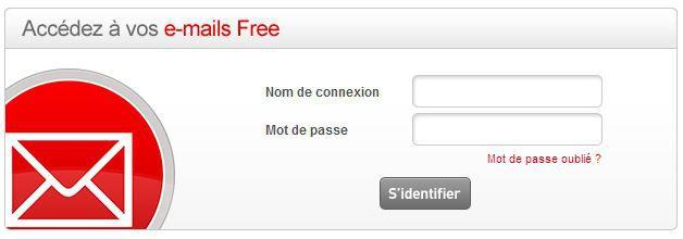 Free-webmail