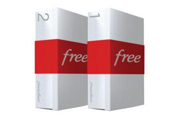 Free Brade Une Offre Freebox Compatible Avec Le Forfait