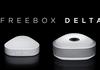 Free dévoile la Freebox Delta et frappe fort sans révolutionner