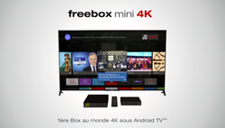 Freebox mini 4K Android TV (2)