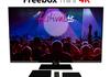 Free, premier sur la télévision Ultra HD pourrait proposer plus de chaines en 4K