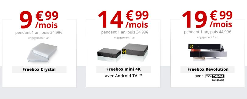Freebox-promotions