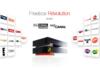 Freebox Révolution : vente privée avec TV by Canal