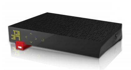 Freebox-Server