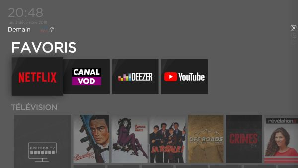 Freebox-TV-nouvelle-interface