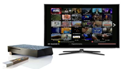 Freebox-TV