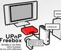 FreeMi UPnP Media Server : exploiter le contenu multimédia du disque dur d'un PC sur une Freebox