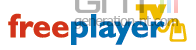 Freeplayer logo