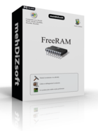 FreeRAM: soulager la RAM de son PC