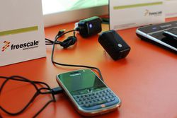 Freescale MWC Watt Saver