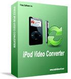 Freez iPod Video Converter : créer des listes de vidéos pour son iPod