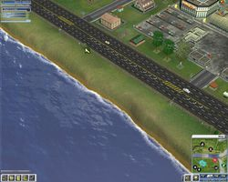 Freight Tycoon screen 2