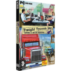 Freight Tycoon : devenir le roi du transport routier