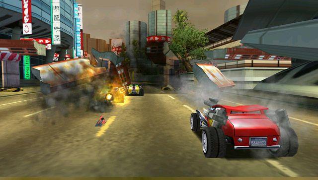 Full Auto 2 : Battlelines - Image 10