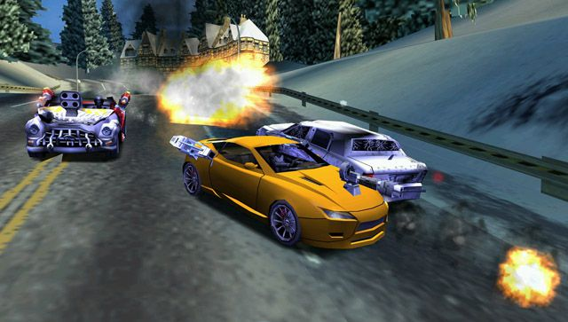 Full Auto 2 : Battlelines - Image 7