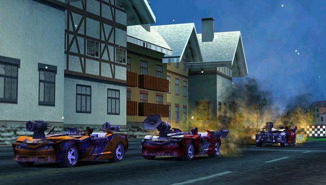 Full Auto 2 : Battlelines - Image 8