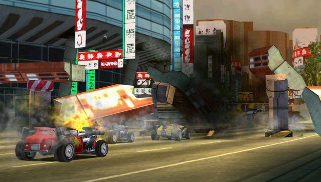 Full Auto 2 : Battlelines - Image 9