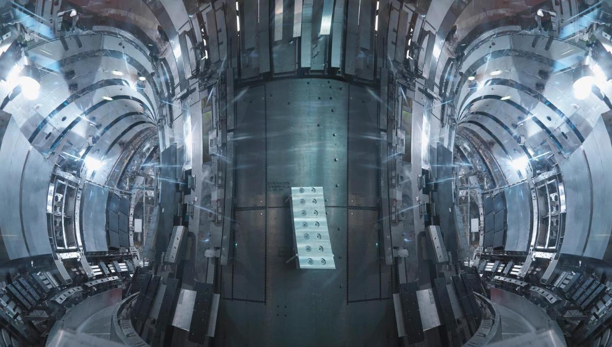 Iter : le plus grand projet de fusion nucléaire au monde commence son assemblage